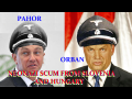 HUNGARIAN NAZI GOVERNMENT OF VICTOR ORBAN WANTS TO KILL ME